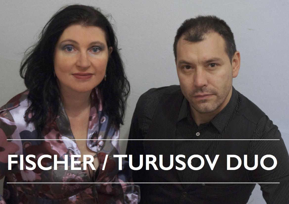 Fischer / Turusov Duo 2014